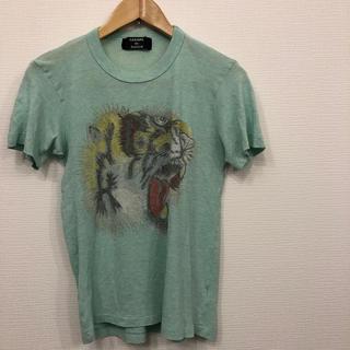 ズッカ(ZUCCa)のZUCCA  虎 Tシャツ(Tシャツ(半袖/袖なし))