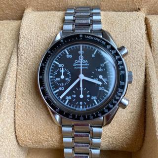 オメガ(OMEGA)の腕時計 オメガ スピードマスター オートマチック 動きます。(腕時計(アナログ))