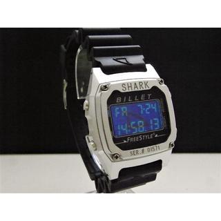 SHARK BILLET FREESTYLE デジタル腕時計 (腕時計(デジタル))