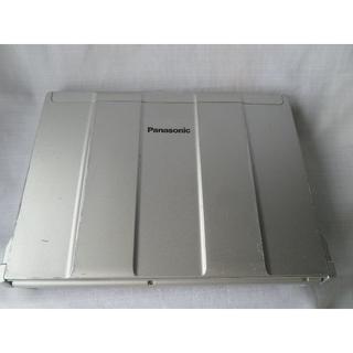 パナソニック(Panasonic)のLet's Note 12.1inc CPUi5 HD320GB WIN10(ノートPC)