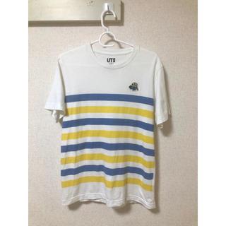 ユニクロ(UNIQLO)のユニクロ Tシャツ (Tシャツ/カットソー(半袖/袖なし))