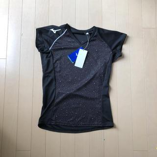 ミズノ(MIZUNO)の【超お得!】最終価格!ミズノレディース用シャツ(シャツ/ブラウス(半袖/袖なし))