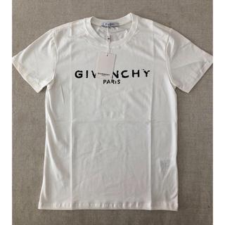 ジバンシィ(GIVENCHY)のGIVENCHYジバンシィ Tシャツ mサイズ 男女兼用(Tシャツ(半袖/袖なし))