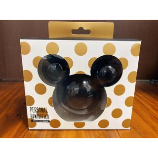 ディズニー(Disney)のfrancfranc フランフラン ディズニー加湿器(加湿器/除湿機)