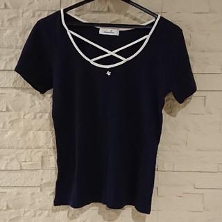 ダズリン(dazzlin)のdazzlin*Tシャツ(Tシャツ(半袖/袖なし))
