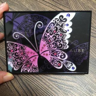 オーブクチュール(AUBE couture)のオーブクチュールデザイニングジュエルコンパクトS BK 04(コフレ/メイクアップセット)