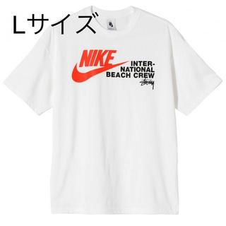 ステューシー(STUSSY)のSTÜSSY / NIKE REACH THE BEACH POSSE TEE(Tシャツ/カットソー(半袖/袖なし))