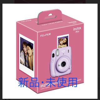 フジフイルム(富士フイルム)のinstax mini 11 (フィルムカメラ)