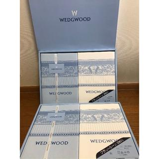 WEDGWOOD - 【ウェッジウッド】シーツ4枚セット