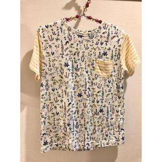 センスオブワンダー(sense of wonder)のセンスオブワンダー  Tシャツ 120(Tシャツ/カットソー)