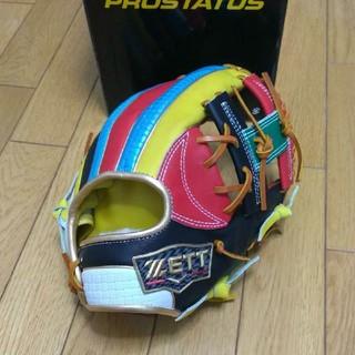 ZETT - ZETT  2020年限定モデル 軟式用 二塁・遊撃モデル 週末セール