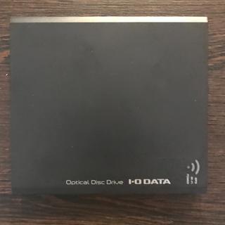 アイオーデータ(IODATA)のCDレコ I・O DATA CDRI-W24AI(その他)