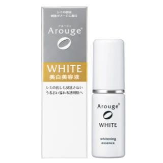 アルージェ(Arouge)のアルージェ ホワイトニング エッセンス アルージェWE 30ml  美白美容液(美容液)