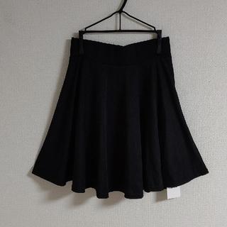 GRL - GRL ブラック ミニスカート
