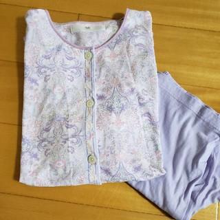 ワコール(Wacoal)のワコール 7分丈パジャマ Mサイズ(パジャマ)