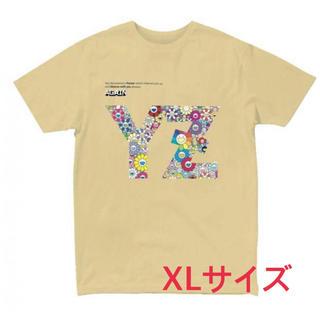 シュプリーム(Supreme)の村上隆 ゆず コラボTシャツ XL(Tシャツ(半袖/袖なし))