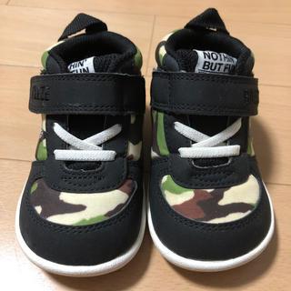 ブリーズ(BREEZE)のBREEZE  靴 14.0cm(スニーカー)