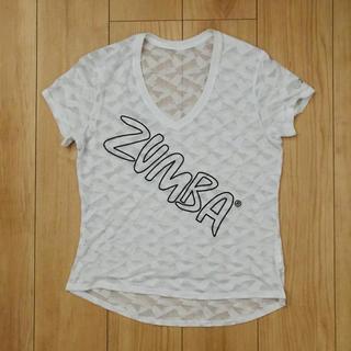 ズンバ(Zumba)のZUMBA ズンバ トップス (ダンス/バレエ)