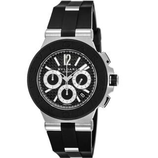ブルガリ(BVLGARI)のブルガリ BVLGARI  メンズ 時計 腕時計  ブランド とけい ウォッチ(腕時計(アナログ))