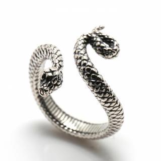 アヴァランチ(AVALANCHE)のアヴァランチ  リング 蛇(リング(指輪))