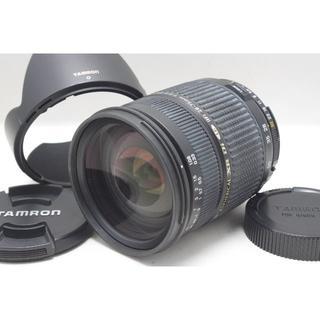 ニコン(Nikon)のタムロン SP AF 28-75mm F2.8 MACRO XR Di ニコン(レンズ(ズーム))