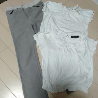 エーキャンビー(A CAN B)のA CAN B 3点セット サイズ8(Tシャツ/カットソー)