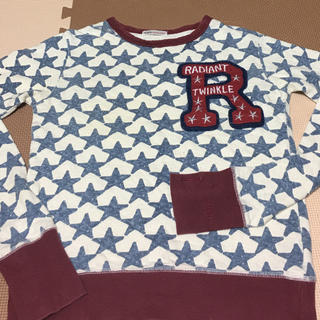 ラフ(rough)のラフ rough  袖の可愛いシャツ(シャツ/ブラウス(長袖/七分))