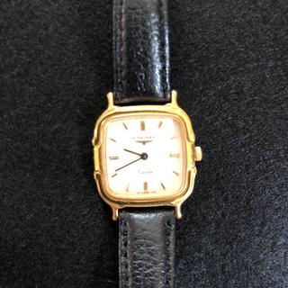 ロンジン(LONGINES)のロンジン レディース ジャンク品(腕時計)