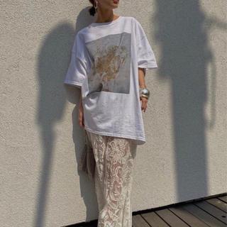 アメリヴィンテージ(Ameri VINTAGE)のAmeri  WIND&SEA COLLABO BIG TEE(Tシャツ(半袖/袖なし))
