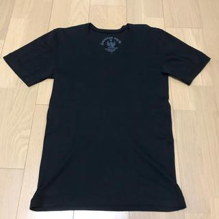 アメリカンラグシー(AMERICAN RAG CIE)のAMERICAN RAG CIE / Tシャツ ブラック(Tシャツ/カットソー(半袖/袖なし))