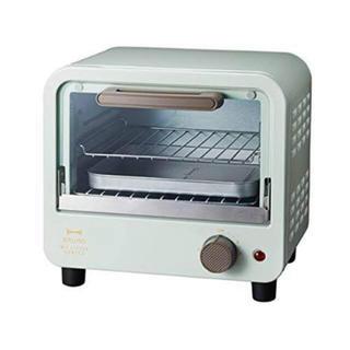 フランフラン(Francfranc)の新品 BRUNO ブルーノ ミニトースター(調理機器)