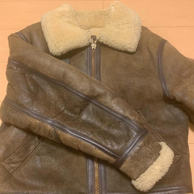 AVIREX(アヴィレックス)のB-3フライトジャケット メンズのジャケット/アウター(フライトジャケット)の商品写真