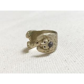 カオリノモリ(カオリノモリ)のパルナートポック アンデルセン リング(リング(指輪))