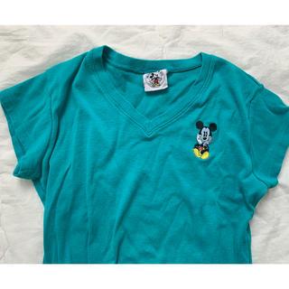 ディズニー(Disney)のvintage 90s Disney カットソー(カットソー(半袖/袖なし))