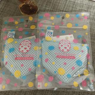 新品 未開封 ベビーマグちゃん ブルー 2個セット(洗剤/柔軟剤)