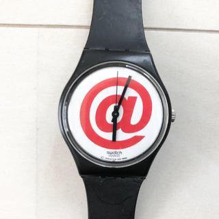 スウォッチ(swatch)の【未使用品】スウォッチ swach 腕時計(腕時計)