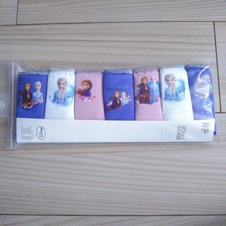 エイチアンドエム(H&M)のH&M 135/140㎝ アナと雪の女王 アナ雪 ショーツ(下着)