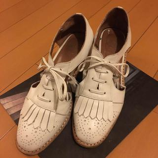 ジェフリーキャンベル(JEFFREY CAMPBELL)のジェフリーキャンベル*ドレスシューズ(ローファー/革靴)