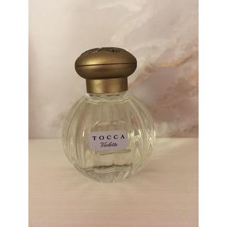 トッカ(TOCCA)の新品 未使用 tooca 香水 VIOLETTE オードパルファム(香水(女性用))