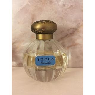 トッカ(TOCCA)のトッカ 香水 tocca GRACIELLA グラッシエラ オードパルファム(香水(女性用))