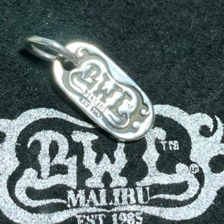 ビルウォールレザー(BILL WALL LEATHER)のネックレストップビルウォールレザー(ネックレス)