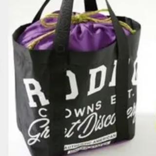 ロデオクラウンズワイドボウル(RODEO CROWNS WIDE BOWL)のロデオ エコバッグ(エコバッグ)