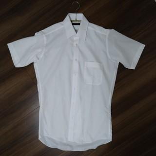 アオヤマ(青山)のリクルート Yシャツ レディース(シャツ/ブラウス(半袖/袖なし))