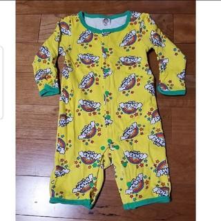 アナップキッズ(ANAP Kids)のANAP ベビー服 80(カバーオール)
