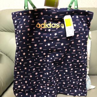 アディダス(adidas)の新品☆adidas チューブトップ(ベアトップ/チューブトップ)