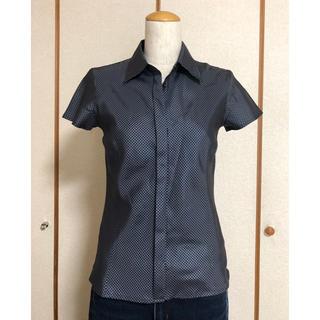 半袖 シャツ (シャツ/ブラウス(半袖/袖なし))