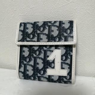 クリスチャンディオール(Christian Dior)のディオール 財布 折財布 トロッター(財布)