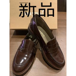 ドアーズ(DOORS / URBAN RESEARCH)のmaypoi (ローファー/革靴)