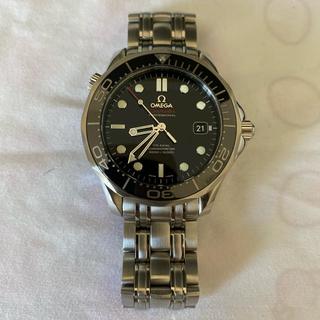 オメガ(OMEGA)のオメガ シーマスター 300M [212.30.41.20.01.003](腕時計(アナログ))