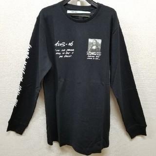オフホワイト(OFF-WHITE)のOFF-WHITE Monalisa 19ss(Tシャツ/カットソー(七分/長袖))